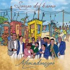 "Mercadonegro ""Somos Del Barrio"" CD"