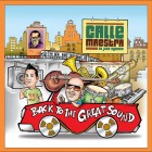 "Calle Maestra de Jose Aguirre ""Back to The Great Sound"" 