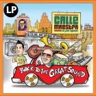 """Calle Maestra de Jose Aguirre """"Back to The Great Sound"""" 