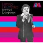 """Ismael Miranda """"Historia De La salsa"""" - CD"""