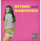 Ritmo Sabroso Vol.9 Compilation | Digital Audio