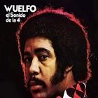 Wuelfo ° El Sonido De La 4° | CD
