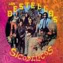 """Los Destellos """"Sicodélicos""""   2xLP"""