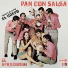 "El Afrocombo ""Pan Con Salsa"" | LP"
