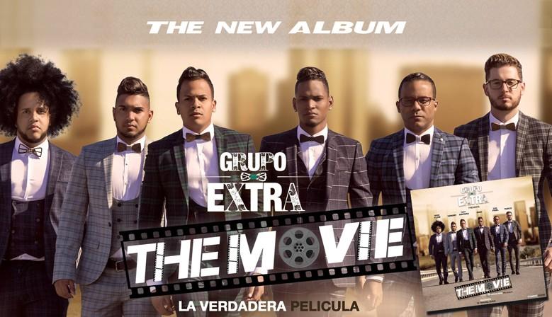 "Grupo Extra ""The Movie"""