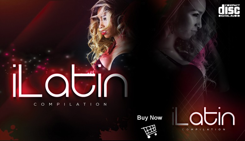 iLatin Compilation | CD