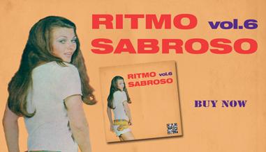 RITMO SABROSO VOL.6